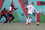 RED STAR - ROSNY : 4-1