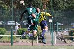 UJA - RED STAR : 1-0