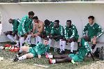 MATCH AMICAL : BONDY - RED STAR : 1-5