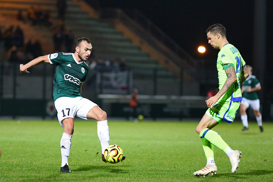 RED STAR - TROYES