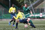 RED STAR (B) - NANTERRE : 0-2