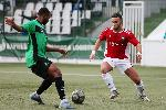 RED STAR - LES GOBELINS : 7-1