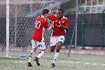 RED STAR - AULNAY : 3-1